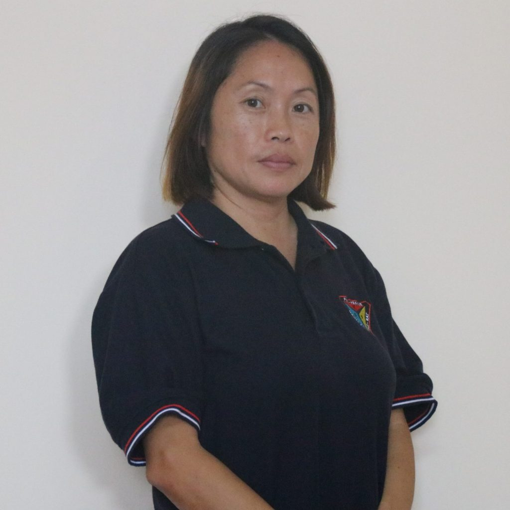 Kusuma Saesong - Kiwi Resource Protection